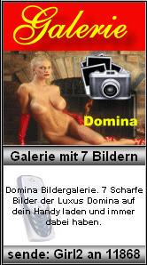 Domina Telefonsex  Dominante Frauen am Sex Telefon